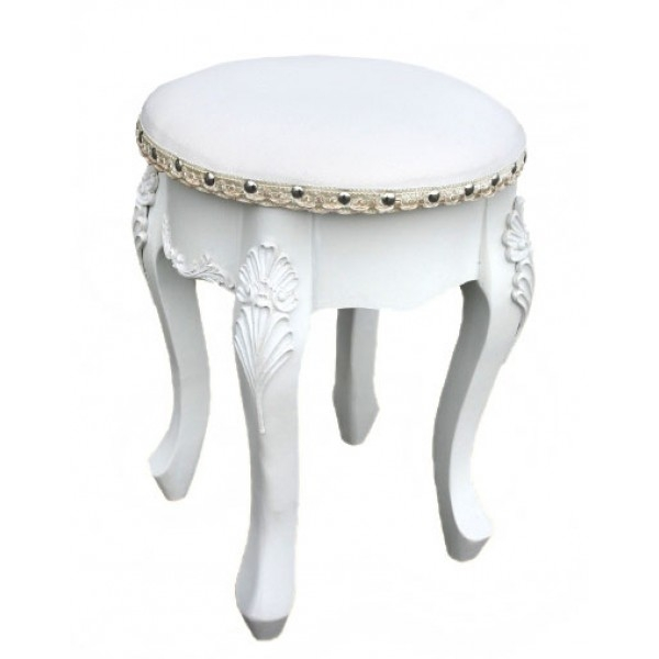 Grey Round Dressing Table Stool Round Table Ideas