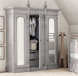 Wardrobes & Bedroom Furniture
