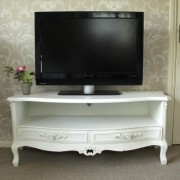 Rose Wide TV Cabinet