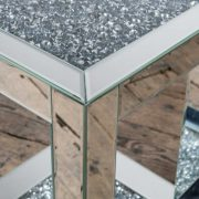 VDC-OT-1S-01-Modern-Mirrored-Venetian-Glass-Crushed-Diamond-Small-Table-With-Shelf-2