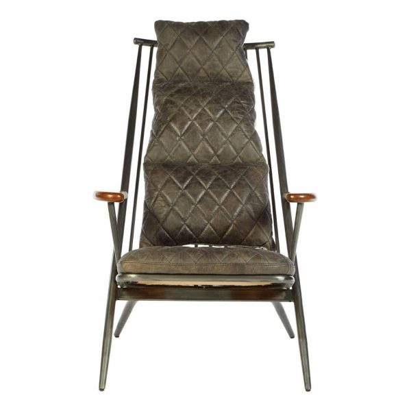 5502206-Fifty-Five-South-Industrial-Style-Hoxton-Genuine-Ebony-Leather-Metal-Cocktail-Chair