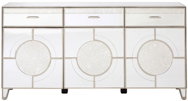 3-Etoile-Silver-Mirrored-Cabinet-3-Door-3-Drawer