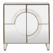 5501096-Fifty-Five-South-Kensington-Townhouse-Pine-Wood-Small-Mirrored-Silver-2-Door-Cabinet-6